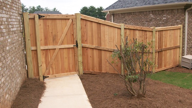 Privacy fence the top reasons to install a