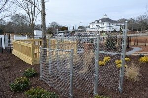 , Top 3 Uses for Chain Link Fences, Metro Fence, Metro Fence