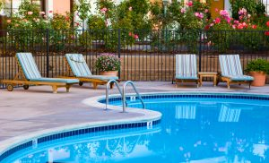 Keep Your Pool Legally Safe with Pool Fences by Natural Enclosures