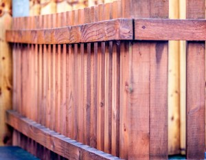 Prevent Warping And Sagging In Your Wooden Fence Natural